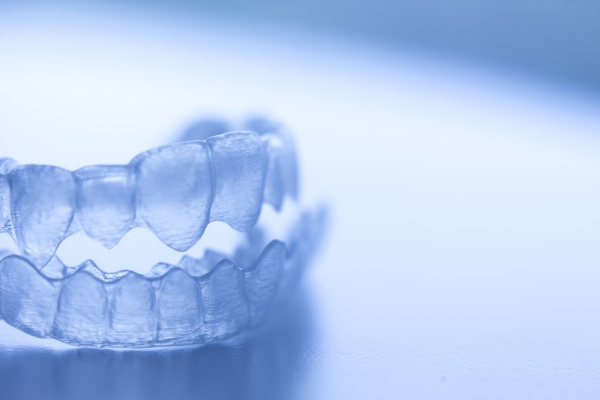 Tips For Proper Invisalign Maintenance