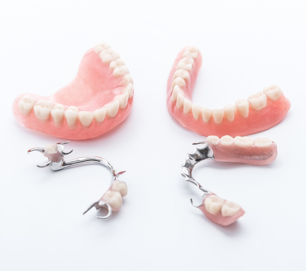 Pasadena Dentures and Partial Dentures