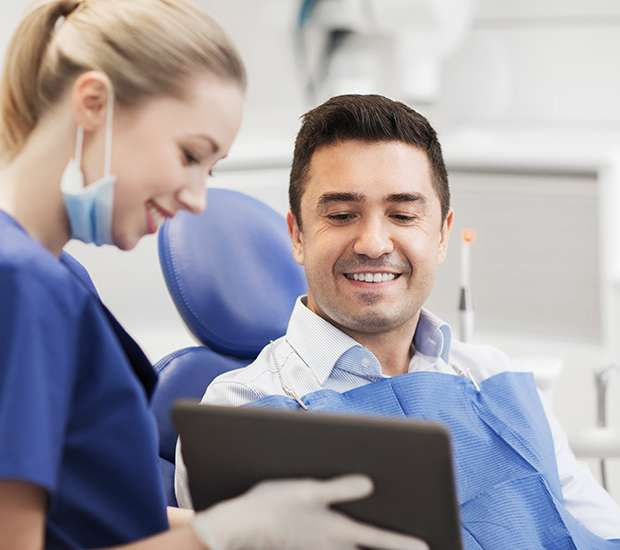Pasadena General Dentistry Services