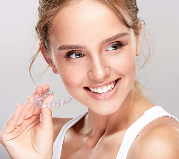 Pasadena Invisalign for Teens