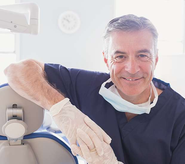 Pasadena What is an Endodontist